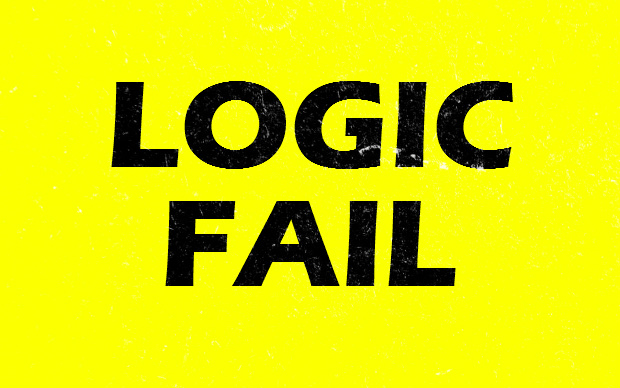 logical fallacy