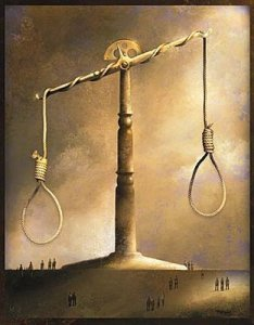 The Church and the Death Penalty