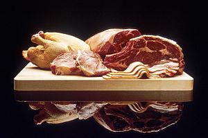 Meatless Fridays