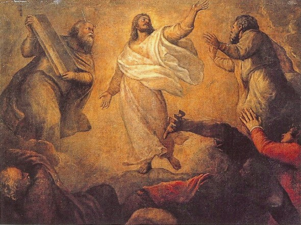 Titian_Transfiguration