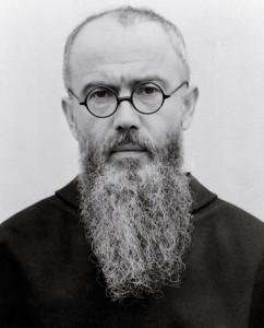 St. Maximilian Kolbe (1894 - 1941)