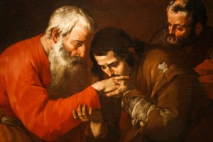 The Prodigal son (Luke 15: 11-32).